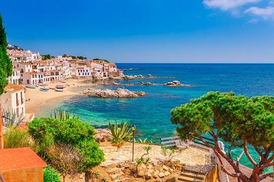 Adults only vakantie Spanje