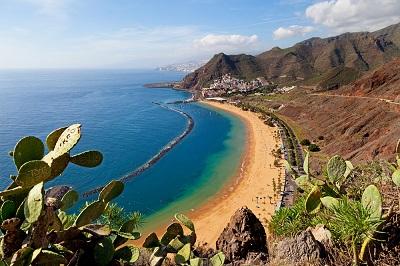 Adults only vakanties - Canarische Eilanden