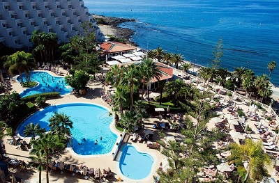 Arona Gran Hotel & Spa - Adults only hotel Tenerife