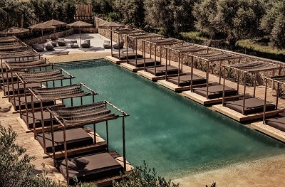 Boutique by Doryssa - hotel Samos Griekenland