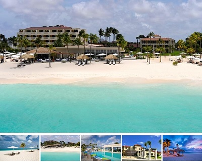 Bucuti Tara Beach resort - Adults only hotel Aruba 2