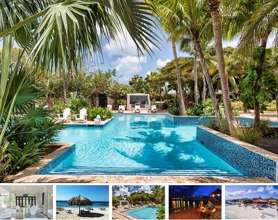 Floris Suite Hotel op Curaçao