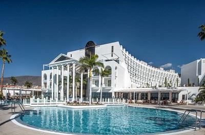 Hotel Guayarmina Princess - Tenerife Spanje