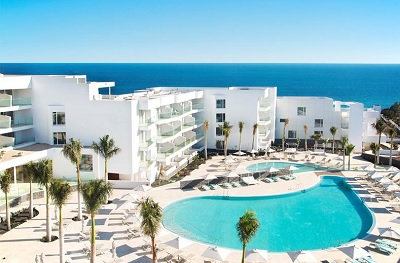 Lava Beach hotel Lanzarote - adults only Spanje