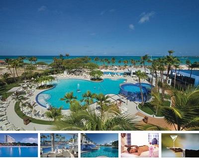 RIU Palace Antillas - Adults only hotel Aruba