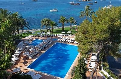THB Los Molinos - adults only hotel Ibiza