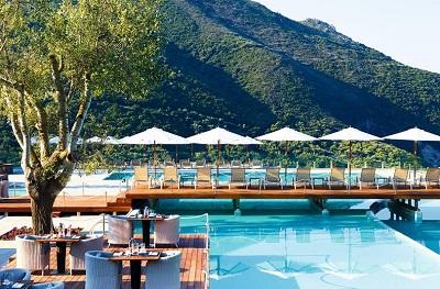 TUI BLUE Atlantica Grand Mediterraneo - Corfu - adults only vakantie
