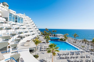 TUI BLUE Suite Princess - adults only hotel Gran Canaria