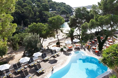 Cala d'Or Hotel - adults only Mallorca