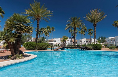 Garden Holiday Village Hotel - adults only Mallorca