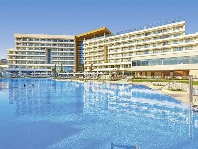 Hipotels Playa De Palma Palace Hotel & Spa - adults only Mallorca