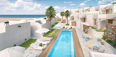 La Concha Boutique Appartementen - adults only Canarische eilanden
