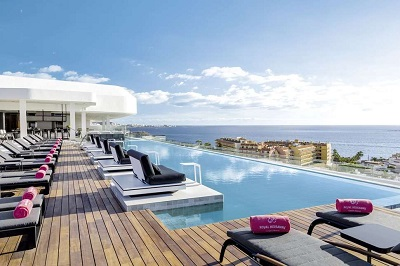 Royal Hideaway Corales Beach - adults only hotel Canarische eilanden
